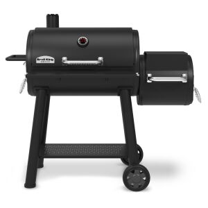 Broil King - Offset Charcoal Smoker